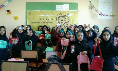 برگزاری بیش از ۴۰۰ کارگاه در گام دوم طرح «سایبان امید»