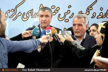 ثبتنام ۲۰ هزار متقاضی در طرح بازآفرینی شهری/ بهره برداری از منطقه یک آزادراه تهران- شمال با حضور رییسجمهوری