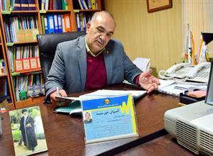 جزئیاتی از برگزاری طرح تامین مدیر در برق منطقه ای خوزستان