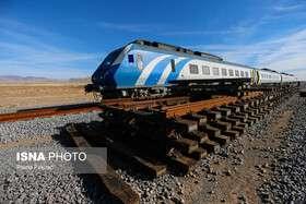 بالاخره قطار سریع السیر در دلیجان توقف می کند؟