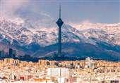 کاهش ۲۶ درصدی صدور پروانه ساختمانی در تهران