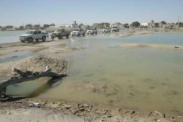 بازسازی زیرساختها؛ نیاز مردم سیلزده سیستان و بلوچستان