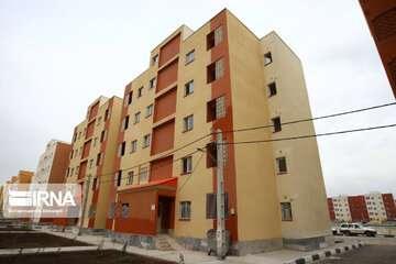 واحدهای مسکونی طرح اقدام ملی سال ۱۴۰۰ تحویل متقاضیان میشود