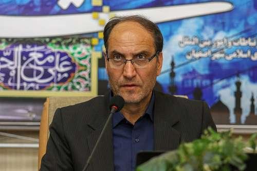 بازسازی دو منطقه از سیستان و بلوچستان به اصفهان واگذار شد