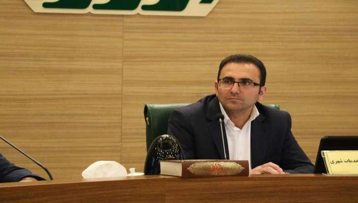 رئیس کمیسیون سلامت، محیط زیست و خدمات شهری شورای شهر شیراز: مشکلات شهرک گویم در حال پیگیری است