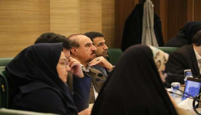 رئیس کمیسیون شهرسازی و معماری شورای شهر شیراز خبر داد؛ بافت پیرامونی آرامگاه سعدی بازآفرینی میشود