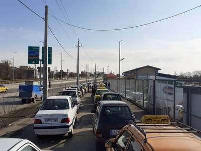 در طرح نیم بهای معاینه فنی به مناسبت هفته هوای پاک بیش از هزار خودرو به این مرکز مراجعه کرد