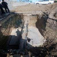اصلاح شبکه توزیع آب شهرستان رامهرمز