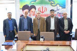 سه انتصاب در برق منطقه ای خوزستان