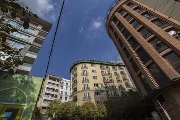 رشد ۵۹ درصدی معاملات آپارتمانهای مسکونی تهران