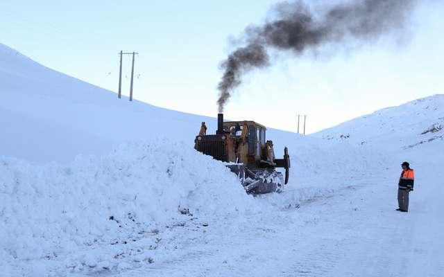محیطزیست قربانی جدالبرف و نمک