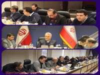 برگزاری نشست هم اندیشی روسای سازمان های نظام مهندسی ساختمان استان ها