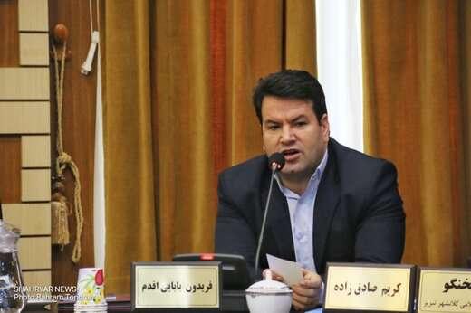 ارائه تخفیف ۱۵ درصدی به شهروندان در مبنای محاسبات شهرداری تبریز طی بهمن ماه