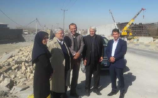 رینگ حفاظتی از اساسی ترین طرح های زیربنایی اصفهان است
