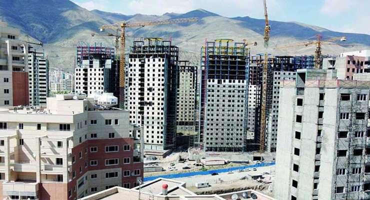 ساخت واحدهای طرح اقدام ملی مسکن آغاز شد/ ۱۵۰۰ واحد مسکن ملی تهرانسر هنوز بدون متقاضی