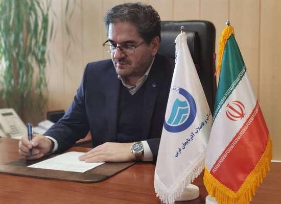 دکتر علیرضا رضوی به عنوان مدیر عامل شرکت آب و فاضلاب استان آذربایجان غربی منصوب شد.