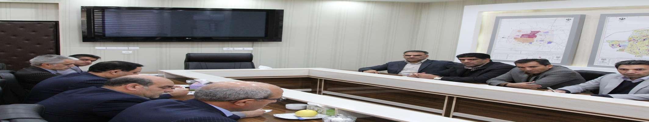 شهردار بیرجند خبر داد:حفظ فضای سبز؛ دغدغه مشترک منابع طبیعی و شهرداری