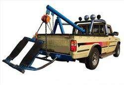 برگزاری دورههای آموزشی حرفهای برای امداد خودروییها