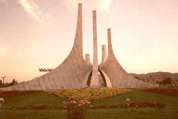 داریوش بوربور، چهره ماندگار در معماری ایران