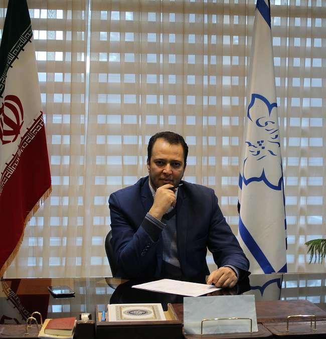 پیام تبریک شهردار آذرشهر به مناسبت ایام دهه فجر
