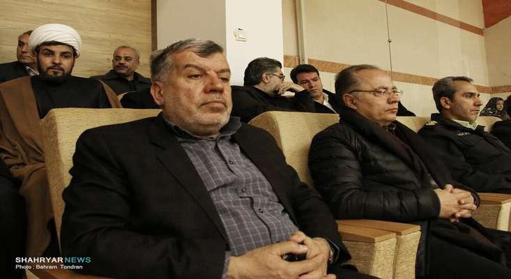 آئین افتتاحیه نخستین دوره جام پرچم برگزار شد
