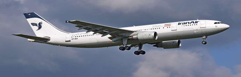 """پروازهای """"ایران ایر"""" به سوئد بر قرار میشود"""
