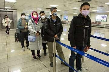 سازمان هواپیمایی: برای تعلیق یا برقراری پروازهای فوقالعاده به چین آمادهایم