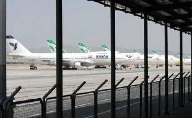 پروازها به کشور چین فعلا قطع نمیشود