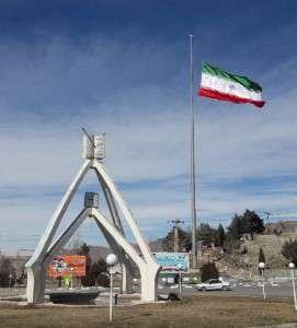 شهر تفرش در  تب و تاب چهل و یکمین سالگرد انقلاب اسلامی، رنگ و بوی انقلابی به خود گرفت.