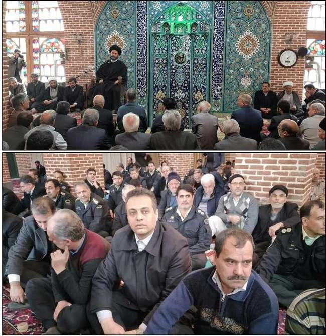 استاندار اردبیل:اقدامات بسیار خوبی در بخش آب استان اتفاق...