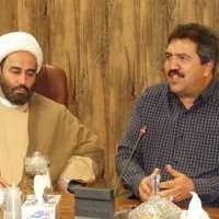 سخنان رئیس شورای اسلامی شهرسنندج در نشست تعاملی و افزایی این شورا با اداره اوقاف و آموزش و پرورش ناحیه یک