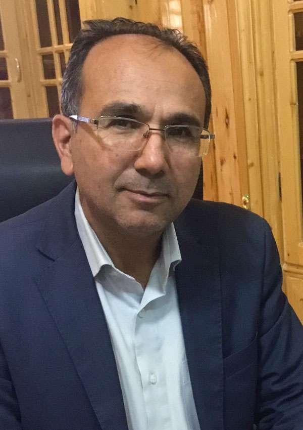 سرپرست شرکت آب منطقه ای سیستان وبلوچستان منصوب شد
