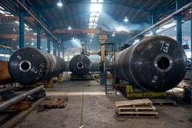 ۵۰۰۰ کارگر در واحدهای تولیدی لرستان دچار مشکل حقوق معوق شدند