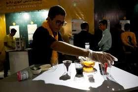 ارزیابی کسبوکارهای نانویی نوپا در دوره اعتبارسنجی ستاد نانو