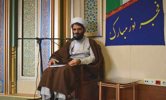برگزاری مراسم گرامیداشت 12 بهمن در دهه فجر انقلاب اسلامی