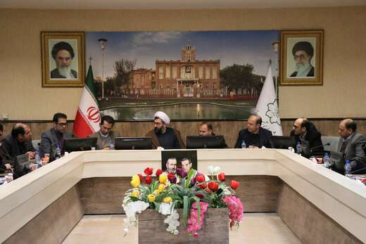 «شب فرهنگی اصفهان» در تبریز برگزار میشود