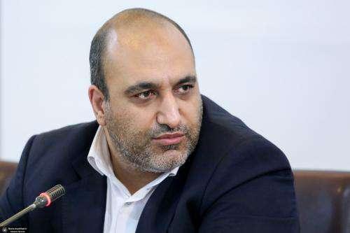 افتتاح یکی از مهم ترین زیرساخت ها و سیستم های نوین در راستای تحقق شهر  ...