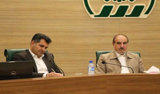 امامی: شهرداری شیراز در تکمیل بازسازی فضاهای آسیبدیده از حوادث آبانماه اقدام کند