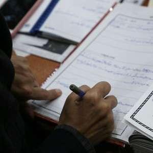 بررسی لوایح شهرداری در پارلمان محلی قزوین