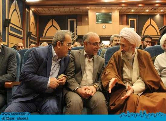 اولین هم اندیشی اساتید و دانشمندان جامعه ارزشمند قرآنی استان مازندران