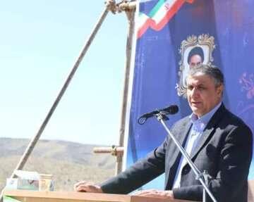 وزیر راه: سه هزار کیلومتر راه روستایی در سال ۹۹ به بهرهبرداری میرسد