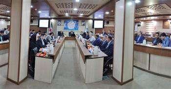 برگزاری اجلاس سراسری اعضای هیئت مدیره رشته برق سازمانهای نظام مهندسی ساختمان سراسر کشور در بوشهر