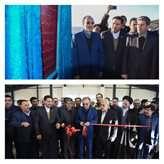 سامانه آبرساني شهر سلماس در آذربایجان غربی به بهرهبرداري رسيد