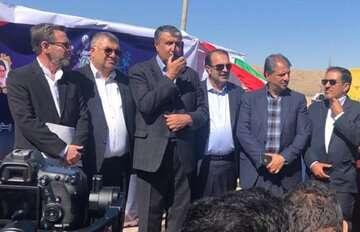 وزیر راه و شهرسازی: ۷۲۴ کیلومتر به راههای اصلی کشور افزوده شد