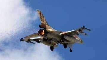 روسیه : هواپیمای مسافربری ایران از حمله هوایی اسراییل بر فراز خاک سوریه نجات یافت