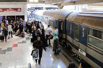 میانبرهای ریلی برای جذب مسافر