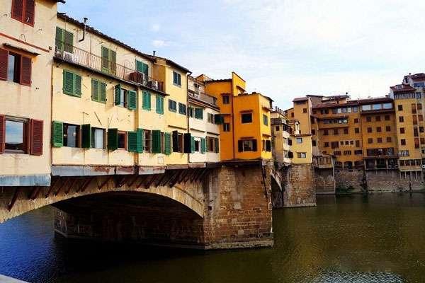 آشنایی با پل های عجیب در جهان