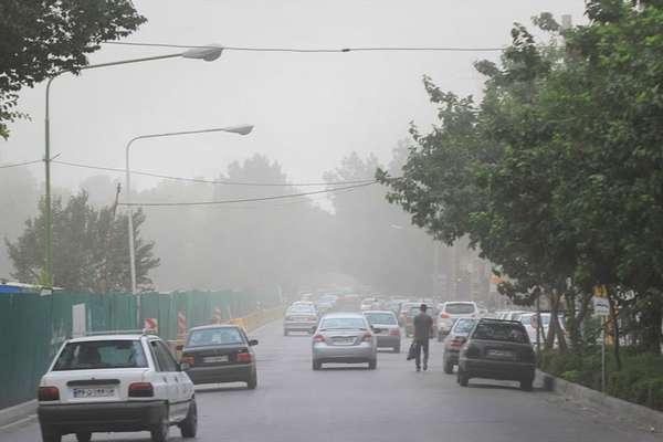آمادهباش کامل شهرداری قزوین برای مقابله با طوفان