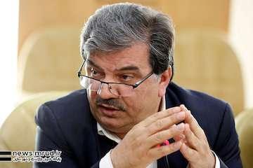 قائم مقام وزیر راه و شهرسازی به سوالهای شهروندان پاسخ میدهد