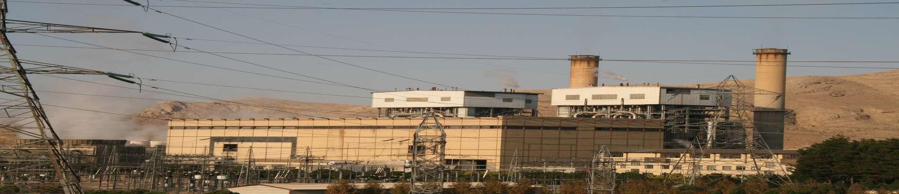 مدیرعامل شرکت مدیریت تولید برق اصفهان:افزایش 23 درصدی تولید برق در نیروگاه اصفهان
